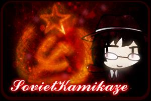 SovietKamikaze's Profile Picture