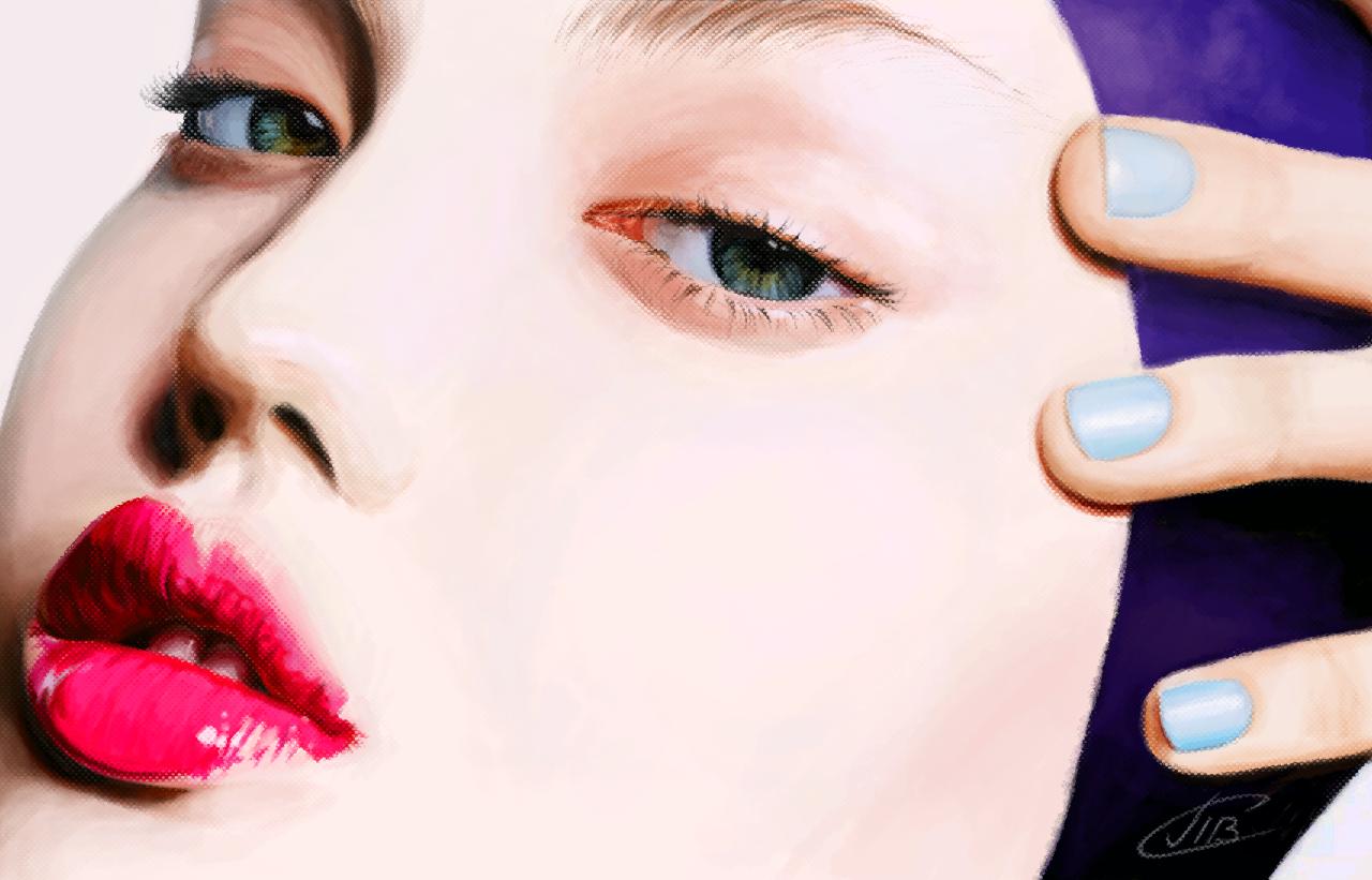 Lindsey by ZvaSofia