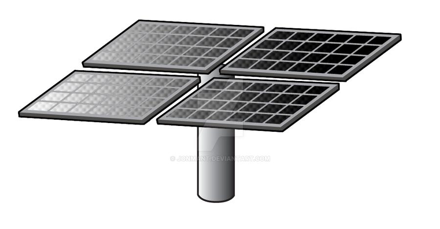 Solar panel design by jonmant on deviantart for Solar panel blueprint