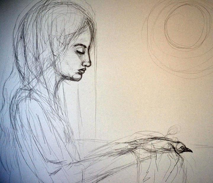 In lucru by MirunaP