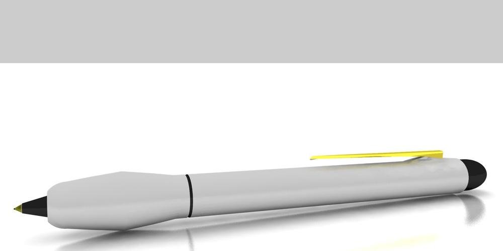 pen pluma by Neviral