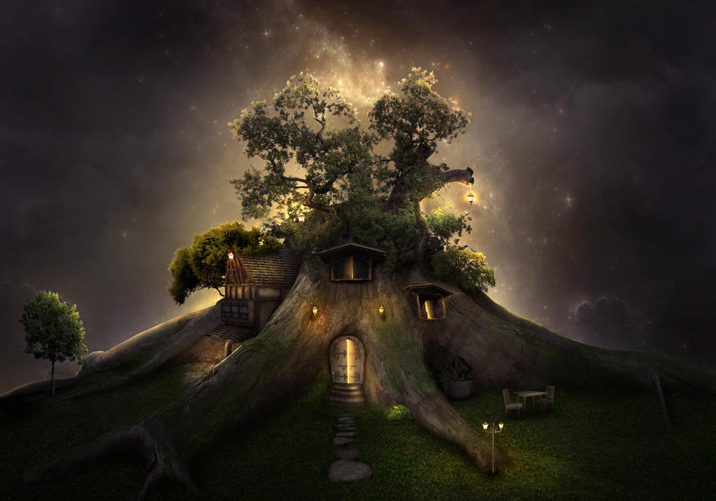 Home Sweet by staples5mm