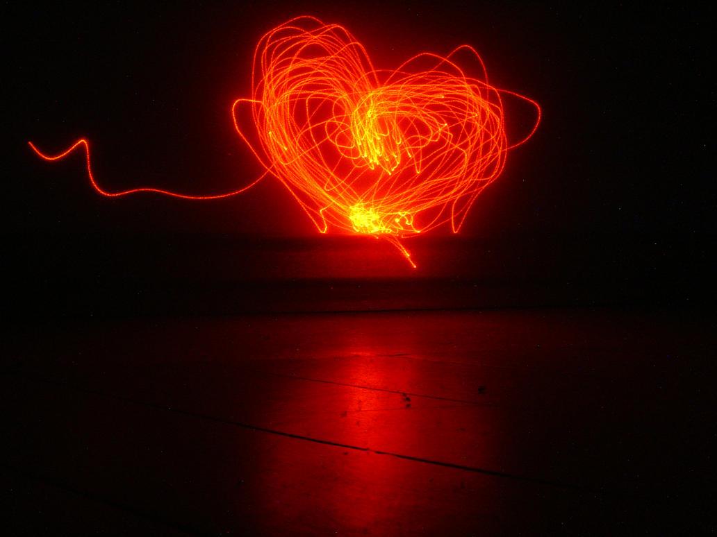 Heart by HEandRO