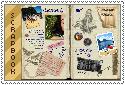 F2U Scrapbook stamp by Minakie