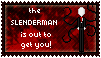 F2U Slenderman stamp by Minakie