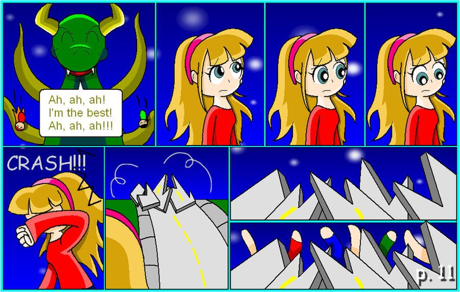 Ppg Rrb Comic Part 11 By BoomerXBubbles On DeviantArt