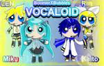 VOCALOID!!! :D