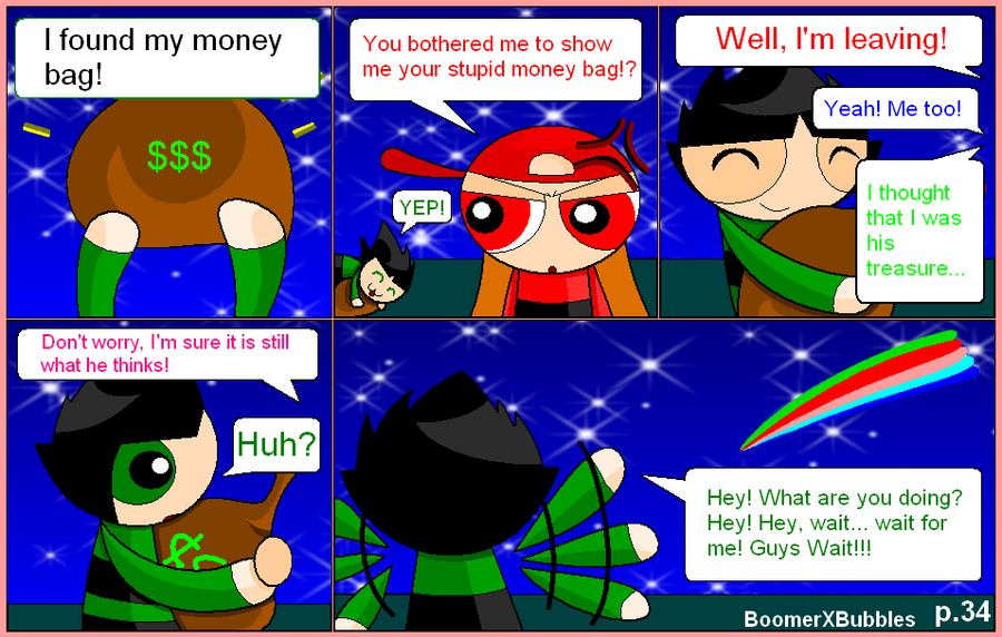 Ppg Rrb Comic Part 34 By BoomerXBubbles On DeviantArt