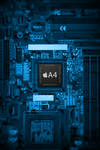 iPhone 4 A4 Chip Wallpaper