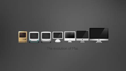 The Evolution Of Mac 2