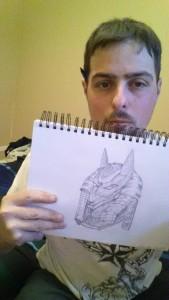 patrickaaron's Profile Picture