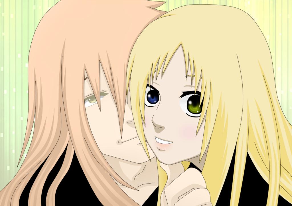 Dziewczyno nie badz taka po prostu daj buziaka by EriTaira