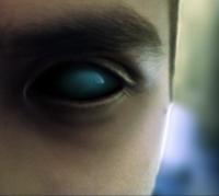 My eye by Palpatine
