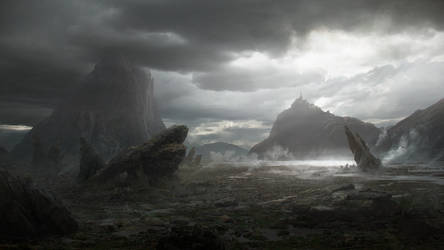 Steam Valley