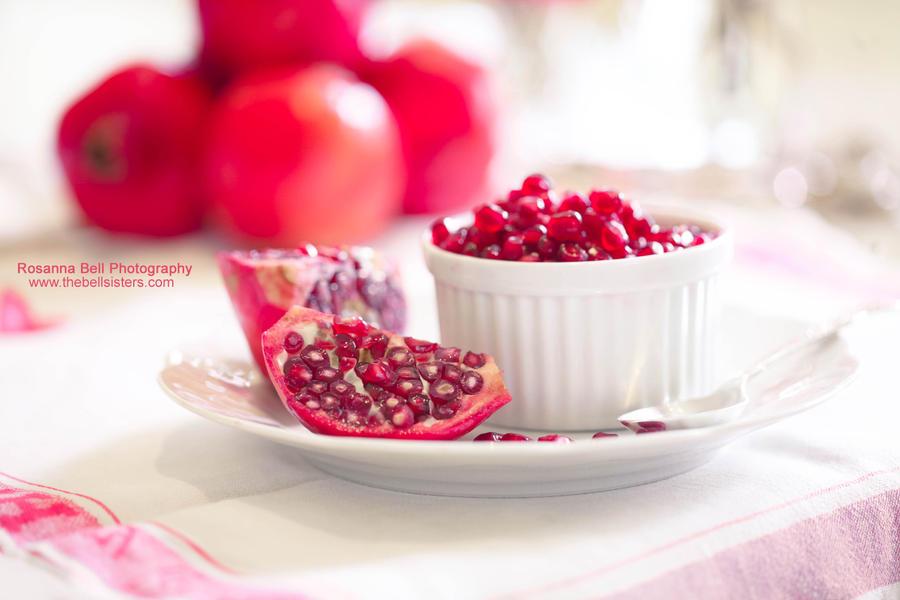 Fruity Sundays - Day 77 by rosannabell