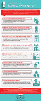 Should I Get a Tankless Water Heater? by SimpsonPlumbing22