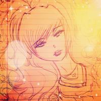 Magical Girl :) by Poplovestar