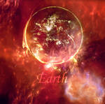 Envisioned Earth