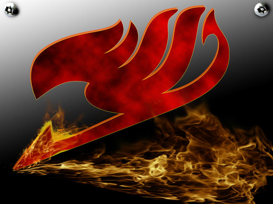 Fairy Tail Symbol Wallpaper Hd Software All Info