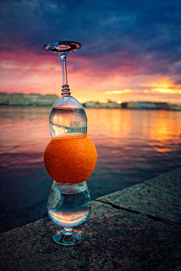 orange. by Altingfest