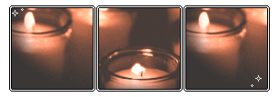 Autumn Candles - F2U Divider by leedonghaelove