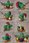 KSSUltimateSculptures: Blade Knight