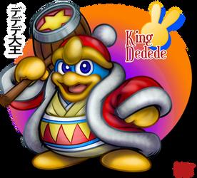 Ideal King Dedede (+Rant)