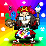 Master Matabei the Alchromist