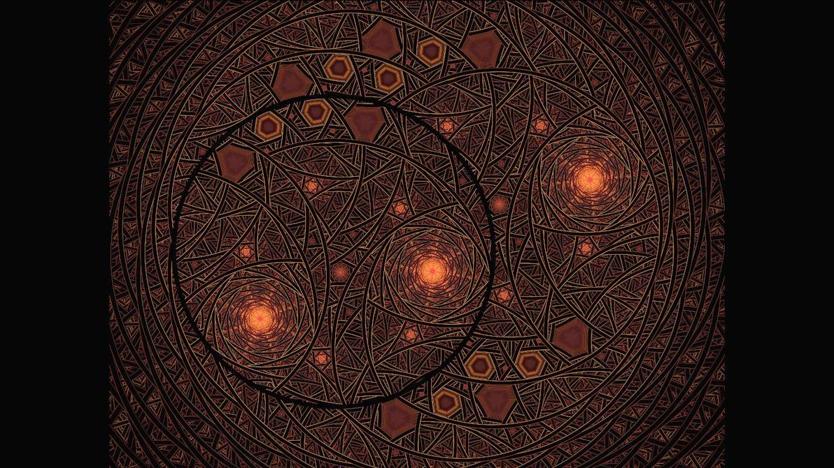 Celtic moods by Marikobard