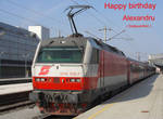 Happy Birthday Sadguardian by JSH50