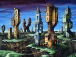 Quake Village