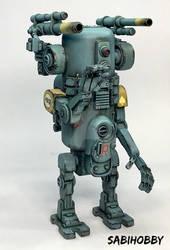 WarBot!