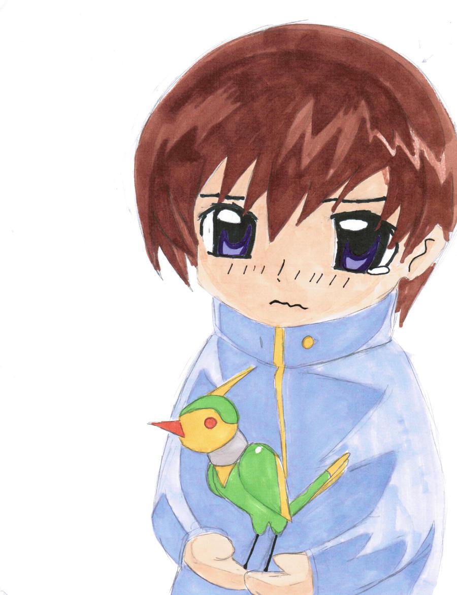 Yang-Kudo's Profile Picture