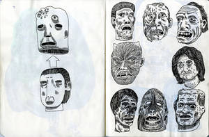 Mask Time by Teagle
