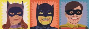 The Bat Brigade