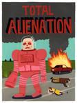 Total Alienation