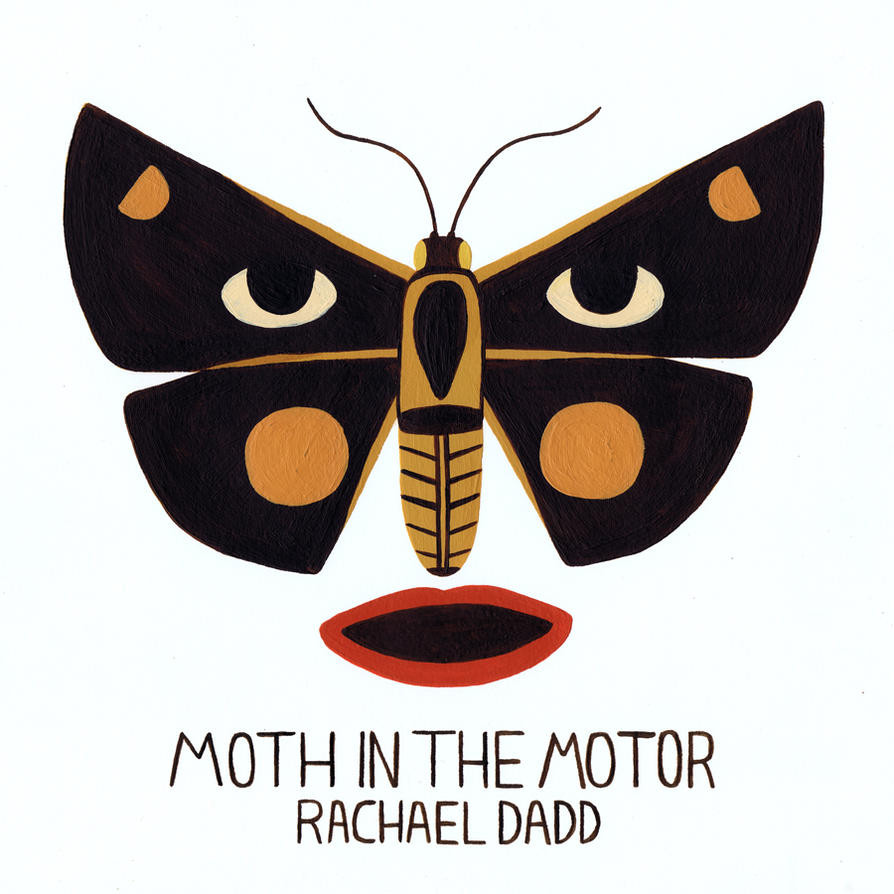 Moth in the Motor by Teagle