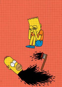 Dead Homer