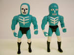 Wrestling Action Figures 3
