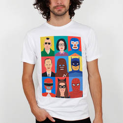 Inspiring People Tshirt