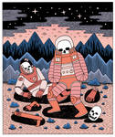 Death in Space II