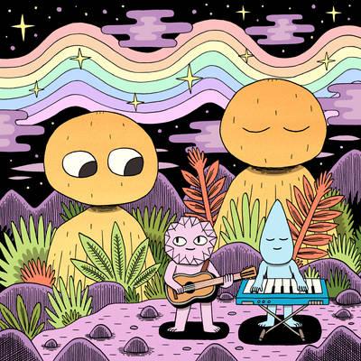 Spectrum - The Art of Song