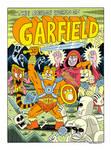 The Savage World of Garfield