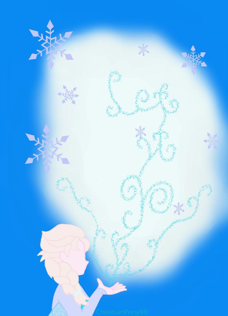 Let It Go by ChristianPony99