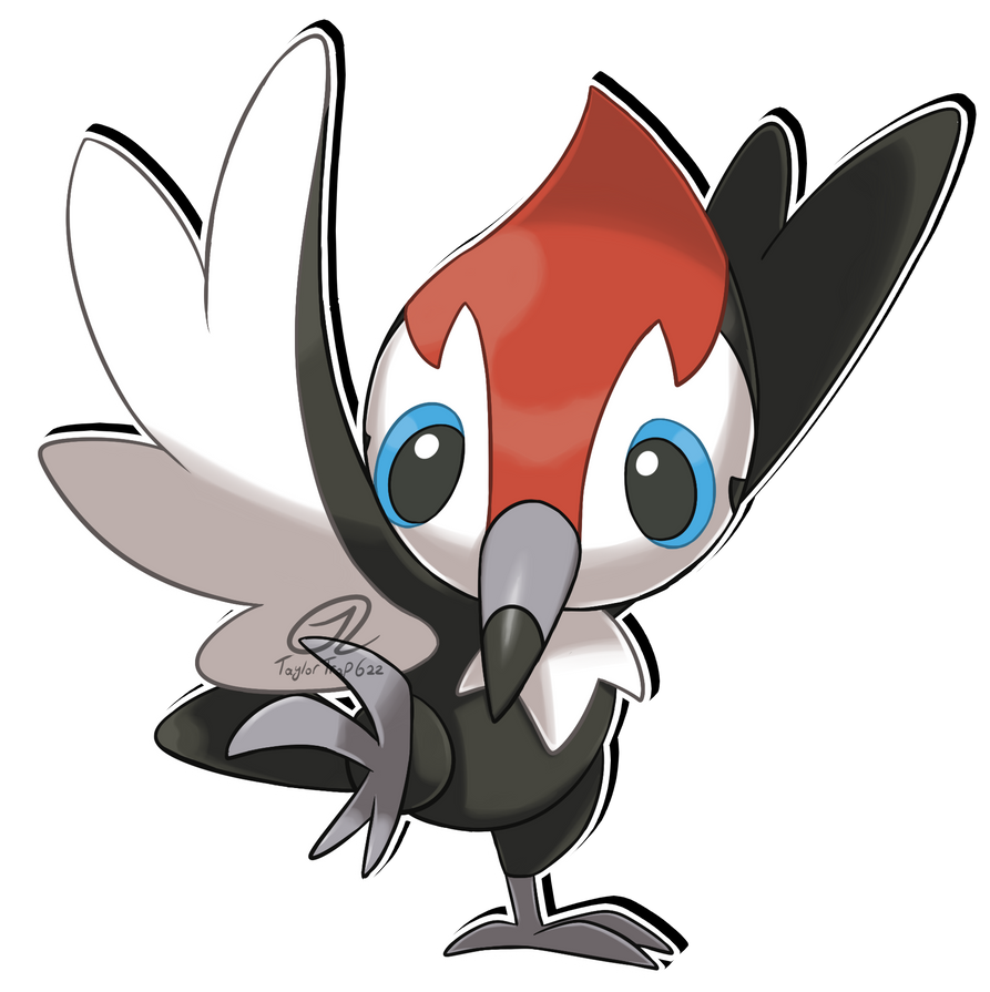 [Saga III - Dogma Atípico Pt. 2] Santalune Forest/Chrolloz Pokemon_fan_art___pikipek_by_taylortrap622-da9qkts