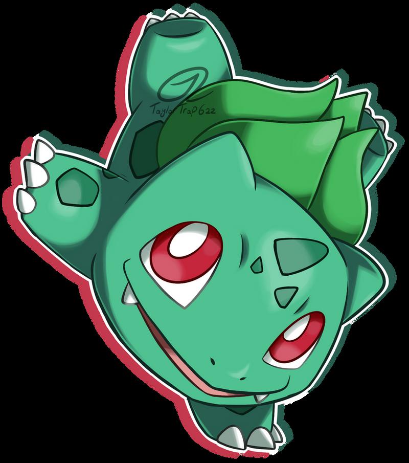 Pokemon Fan Art Bulbasaur 621189218