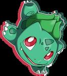 Pokemon Fan Art - Bulbasaur