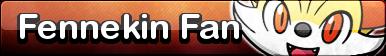 Fennekin Fan Button - (Free to Use)