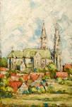 Vinga Cathedral