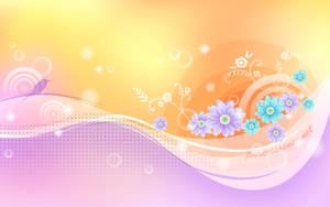 paradise orange by dodozhang21